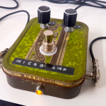 Booster Pedal