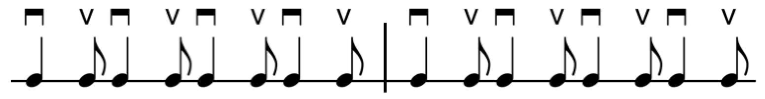 swing-rhythm